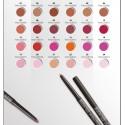 Crayons automatiques levres LOT DE 6 ARTICLES COULEURS  AU CHOIX