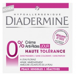 DIADERMINE 0% HAUTE TOLERANCE