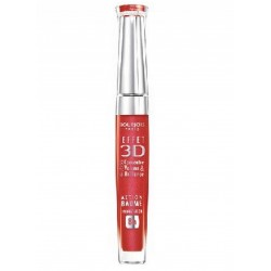 GLOSS BOURJOIS PARIS EFFET 3D rose pacific