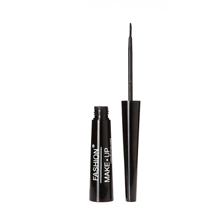 EYELINER LIQUIDE FASHION MAKE UP NOIR