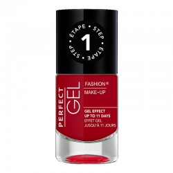 VERNIS A ONGLE PERFECT GEL Rubis