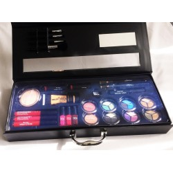 Coffret de maquillage complet Pink-paris