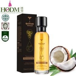 Nouveau Produit Nutriments sérum Capillaire Réparation Adoucissant Hydratant Anti-Frisottis